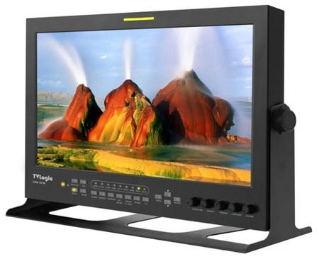 TVLogic LEM-150W 15-inch OLED Monitor