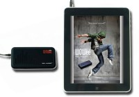 WOWee ONE Portable Speaker ipad