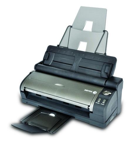Xerox DocuMate 3115 Office Scanner