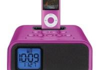 iHome iH22PV iPod Alarm Clock Speaker