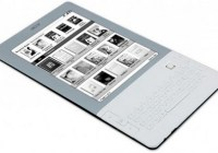 Acer LumiRead 6-inch e-book reader