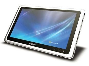 Amtek iTablet Lite TZ10 tablet