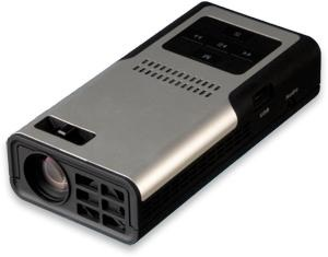 BeamBox Evolution R-2 Pico Projector