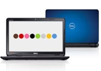 Dell Inspiron 17R, 15R, 14R and 13R Core i5 Notebooks