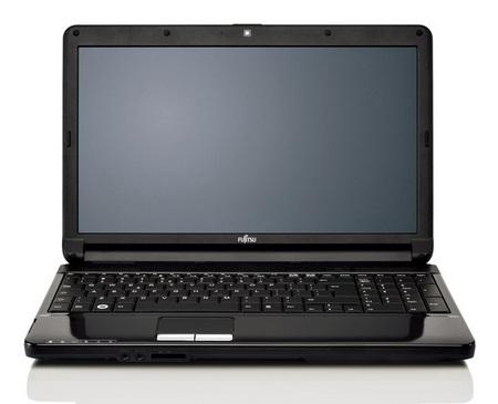 Fujitsu LifeBook AH530 Notebook