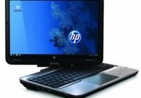 HP TouchSmart tm2-2050 get Core i3