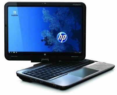 HP TouchSmart tm2-2050 get Core i3