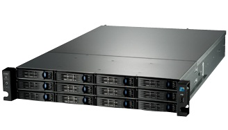 Iomega StorCenter ix12-300r 12-Bay Network Storage Array