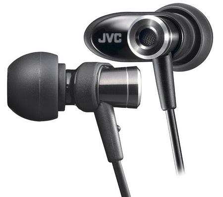 JVC HP-FXC71 In-ear Headphones