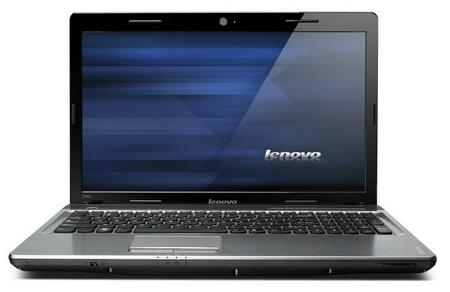 Lenovo IdeaCentre Z560 and Z565 Multimedia Notebooks