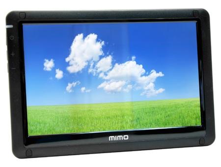 Mimo 720-F Mountable Touchscreen USB Display