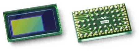 OmniVision OV2720 World's Smallest 1080p Camera Module