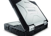 Panasonic Toughbook CF-31 Fully-Rugged Notebook