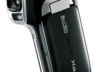 Sanyo Xacti DMX-CA100 Waterproof Full HD Dual Camera