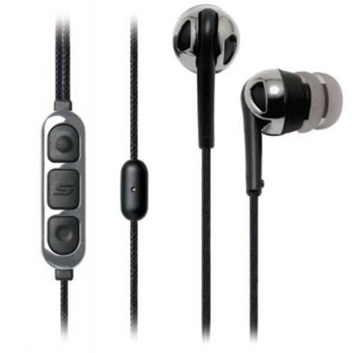 Scosche IDR655m in-ear Headphones