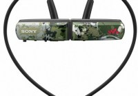 Sony Walkman W252 Metal Gear Solid Limited Edition