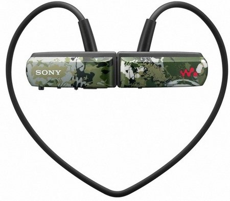 Sony Walkman W252 Metal Gear Solid Limited Edition