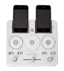 Urban Outfitters DJ Mixer for iPod