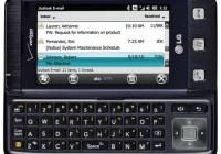 Verizon LG Fathon Windows Phone with QWERTY