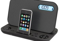 iHome iP49 iPod iPhone Audio System