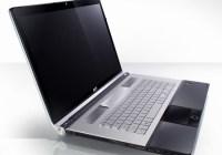Acer Aspire AS8943G Multimeda Notebook side