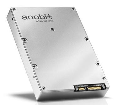 Anobit Genesis Series Enterprise SSDs