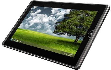 Asus Eee Pad EP121 12-inch tablet slate PC