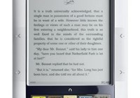 Barnes & Noble NOOK WiFi e-book reader