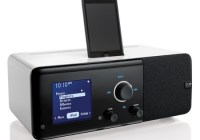 Cue Acoustics Cue Radio Model r1 iPod Dock