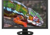 EIZO ColorEdge CF243W-B IPS LCD Display