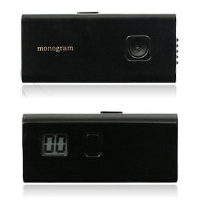 Exemode SQ30m UltraCompact Digital Camera