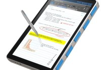 Kno Dual-screen Tablet Device for Education Stylus