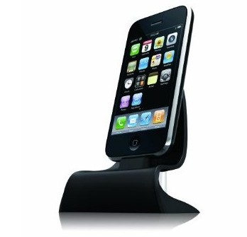 Konnet ReflexDock Pro Dock for iPod and iPhone