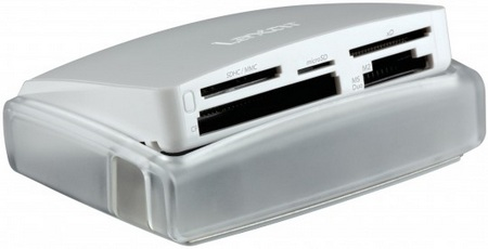 Lexar Multi-Card 24-in-1 USB Reader