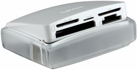 Lexar Multi-Card 24-in-1 USB Reader