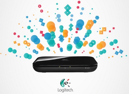 Logitech Harmony Link for Google TV