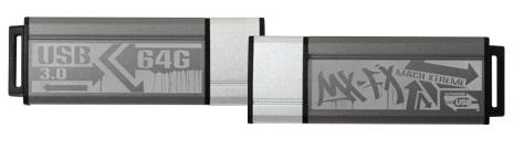Mach Extreme FX Series USB 3.0 Flash Drive