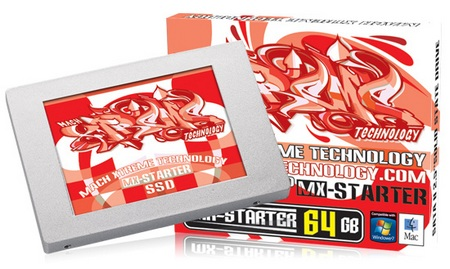 Mach Extreme MX-STARTER Series SSD