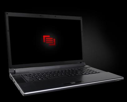Maingear eX-L 17 Gaming Notebook