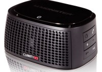Monster Clarity HD Micro Bluetooth Speaker