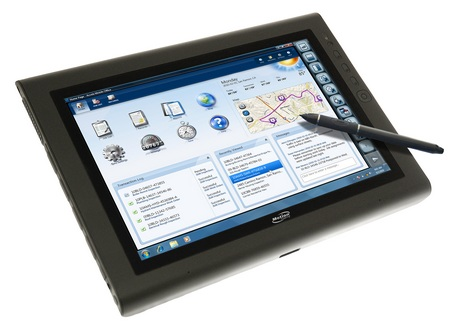 Motion Computing J3500 Rugged Tablet PC 2