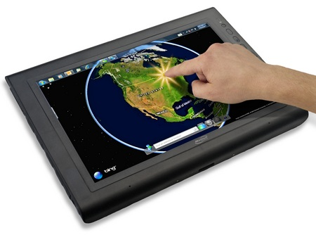 Motion Computing J3500 Rugged Tablet PC
