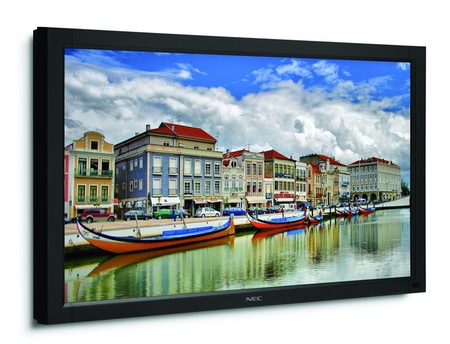 NEC V461 Full HD LCD for Digital Signage