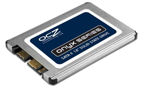 OCZ Onyx 1.8-inch SSD