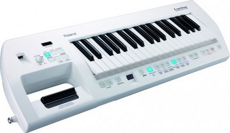 Roland Lucina AX-09 Synthesizer