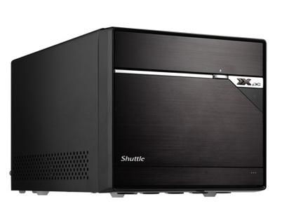 Shuttle XPC J3-5800G Gaming Mini PC