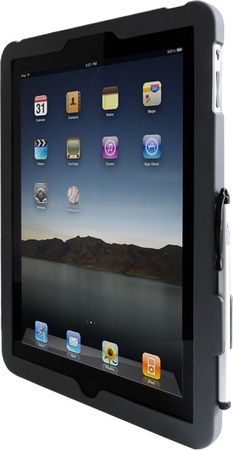 Ten One Design Particle Case for iPad with Pogo Sketch stylus