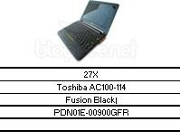 Toshiba AC100-114 Tegra Netbook runs Android