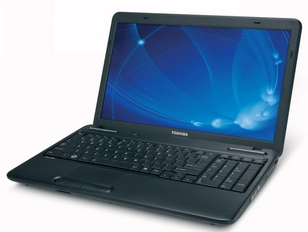 Toshiba Satellite C640 and C650 Budget-Smart Notebooks