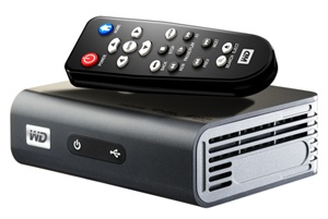 WD TV Live Plus HD Media Player with Netflix Streaming